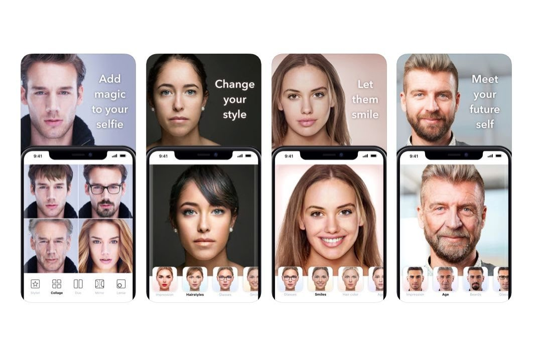 Can Face App be TRUSTED? READ More Below!! 1